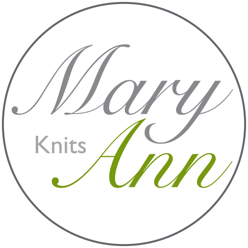 MaryAnn Knits